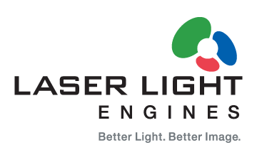 Laser Light Engines