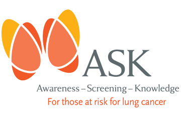 ASK About Lung Cancer